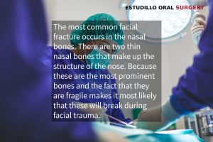 Facial Fracture Treatment San Leandro, CA